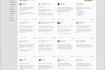 Captura de tela do New Relic One: Platform Plugins