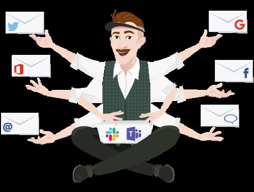 MailClark Software - 1