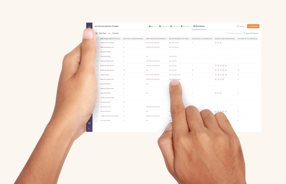 SurveySparrow Software - 2