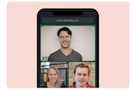 appear.in screenshot: Collaborate from any device