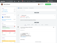 Pipedrive Software - 4