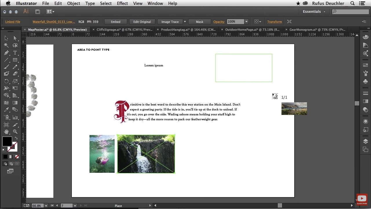 Adobe Illustrator Software - 6