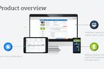 Savii Care screenshot: Savii Care Product Overview