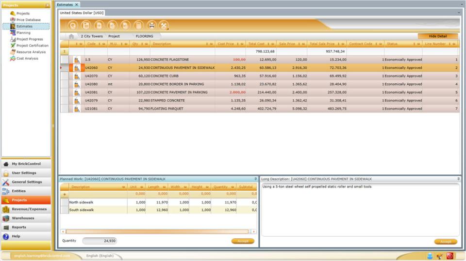 BrickControl Software - 5