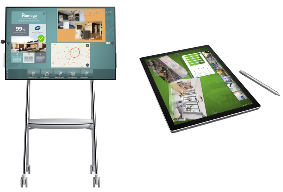 Compositeur Digital Software - 2