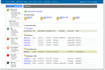 TurnPoint Care screenshot: Utilize centralized depositary for company documents