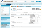 improveit 360 screenshot: improveit 360 Appointments