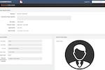 HammerTech screenshot: HammerTech online enrollment screenshot