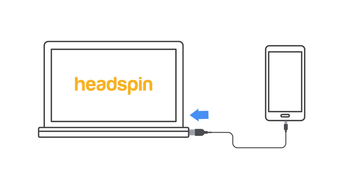 [NEW] Bring Your Own Device: With Bring Your Own Device, you can connect your local device to the HeadSpin Compass platform. You can even mix and match your own devices and devices from our global marketplace.