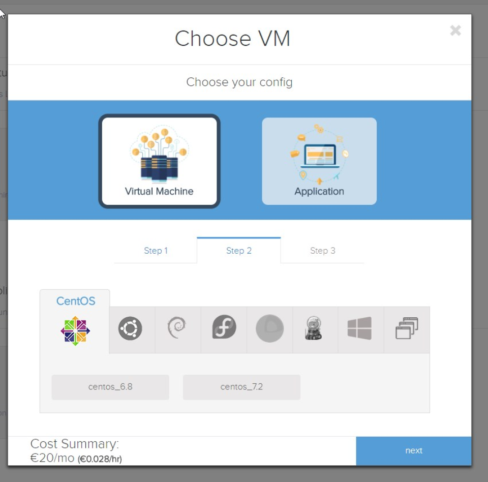 VirtEngine Software - 4