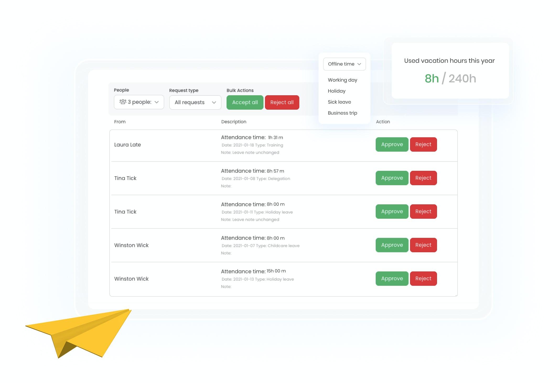 TimeCamp Software - 1