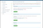 Captura de pantalla de ePACT: ePACT Shared files