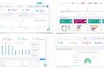 Jebbit screenshot: Jebbit reporting and analytics