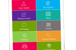 Mobile Worker Software - ipad_white_itouchvision