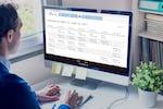 WorkforceHub screenshot: WorkforceHub Scheduling