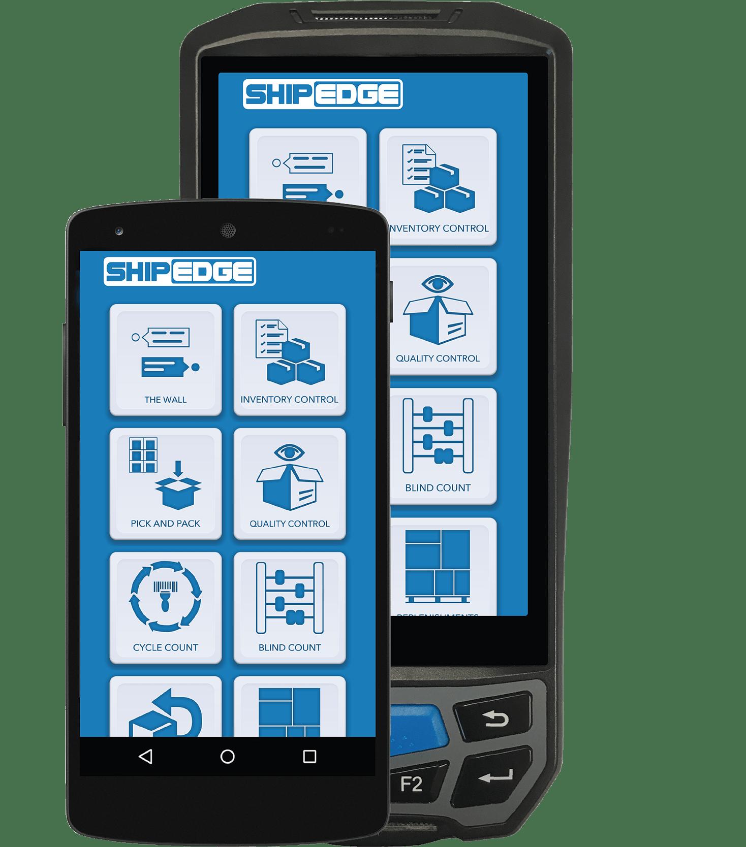 Shipedge Software - 2