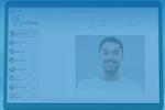 EZHire Screenshot: EZHire Digital Interview Platform video interview