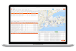 Track-POD Software - Route planning software - Track-POD