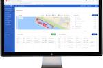 MARINAGO screenshot: Centralized property management dashboard