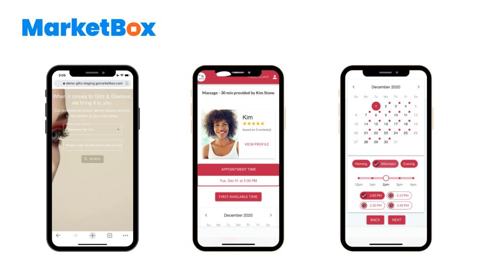 MarketBox Software - 5