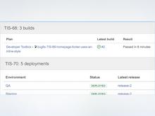 Jira Software - Build & Release