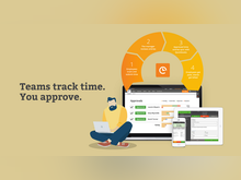 Time Tracker Software - 2