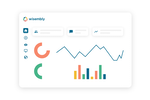 Capture d'écran pour Wisembly : Data