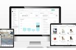 Capture d'écran pour RepZio : Access RepZio on desktop, tablet and mobile