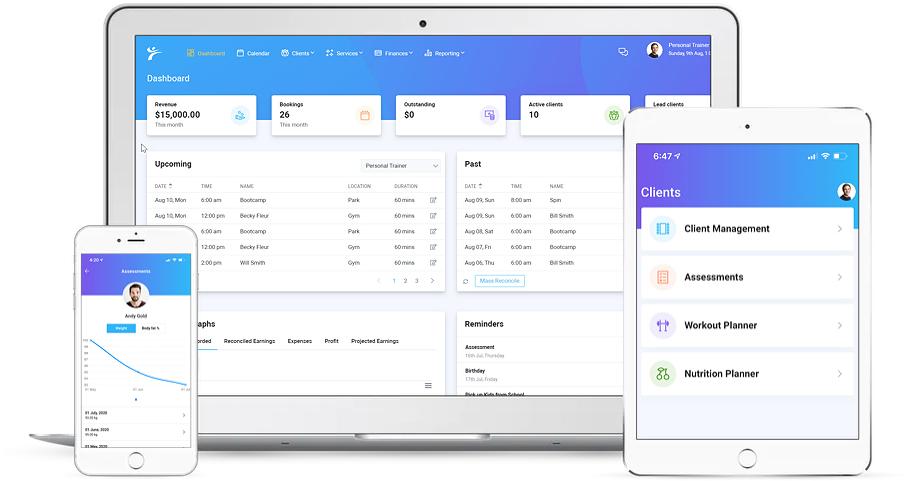 PTminder Software - 1