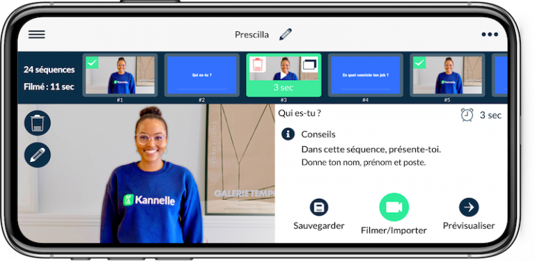 Kannelle Software - 2