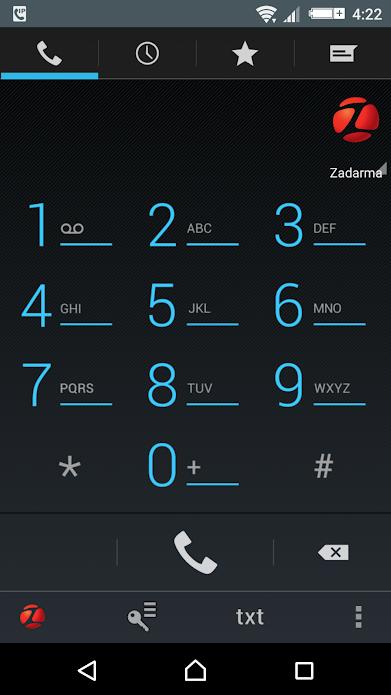 Zadarma Software - 3