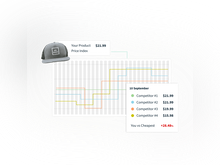 Netrivals Software - Competitor Website Monitoring