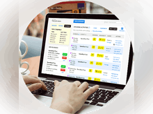 Peek PRO Tour Operator Software Software - 2