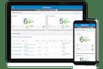 Apparound CPQ screenshot: Sales Tracker