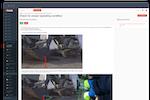 Dezide screenshot: End user troubleshooter interface