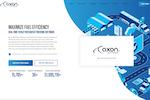 Axon Trucking Software screenshot: Axon Software: Real-Time Trucking Software