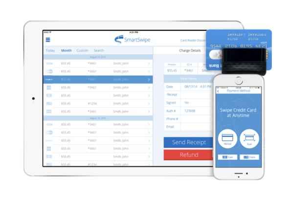 Utilize SmartSwipe on iPhone & iPad