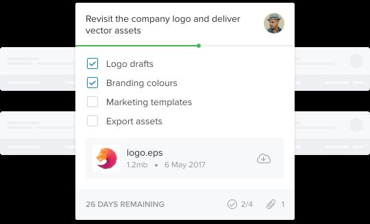 TalentDesk.io assign tasks to resources