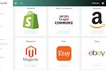 ZapERP Screenshot: ZapERP Inventory Integrations