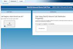 Velocify screenshot: Velocify-SalesManagement-Dashboard