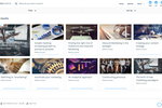 Coorpacademy screenshot: Access a catalog of 700 unique courses including video hours and microlearning tools
