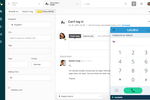 Talkdesk Screenshot: Talkdesk for Zendesk