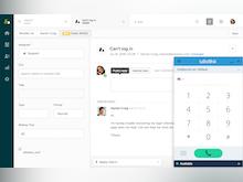 Talkdesk Software - 5
