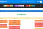 Slickplan screenshot: Create and Edit Sitemaps