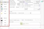 Margill Loan Manager screenshot: Margill Loan Manager calculation tool screenshot