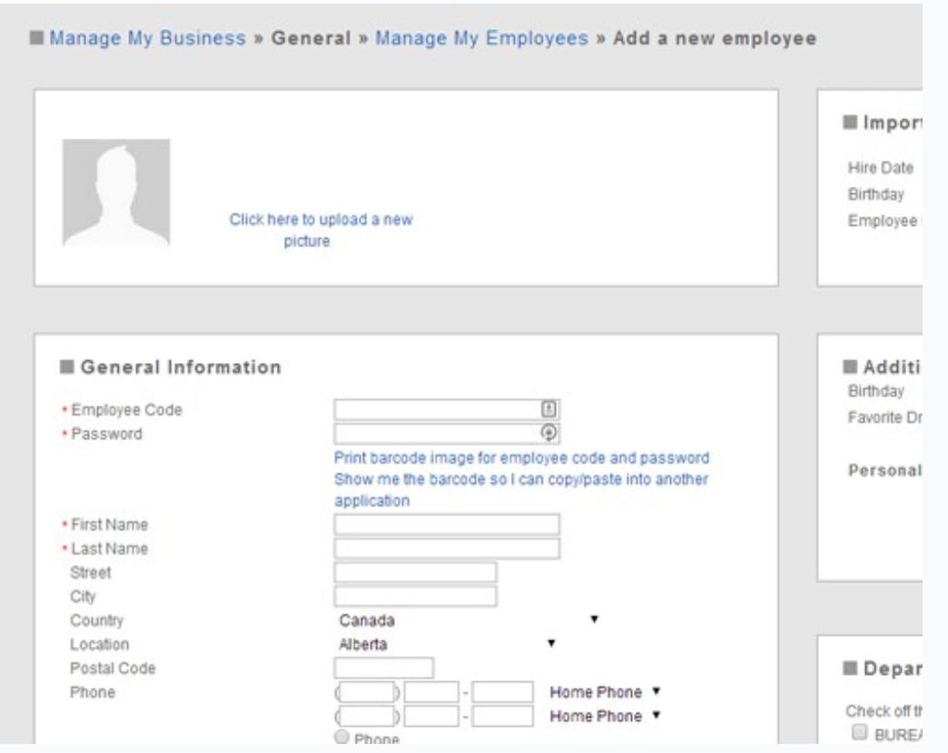 TimeWellScheduled Software - TimeWellScheduled manage employees