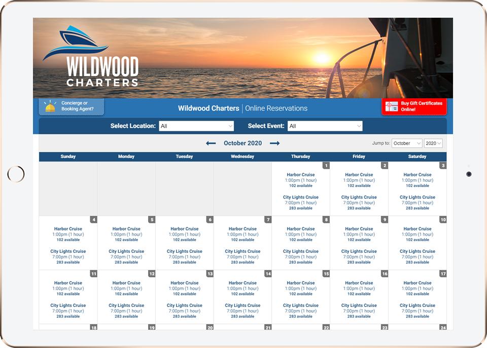 Starboard Suite Software - 1