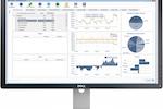 NorthStar screenshot: Northstar risk/performance dashboard screenshot