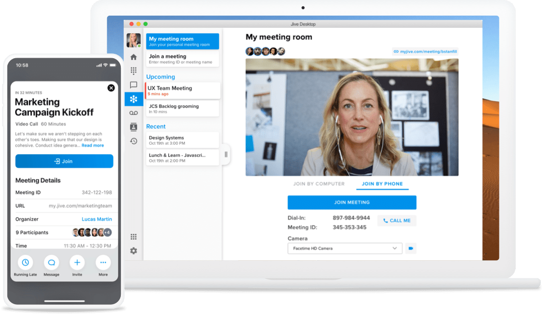 GoToConnect Software - 2