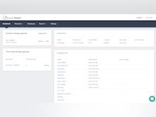 Buddy Punch Software - Administrator Dashboard
